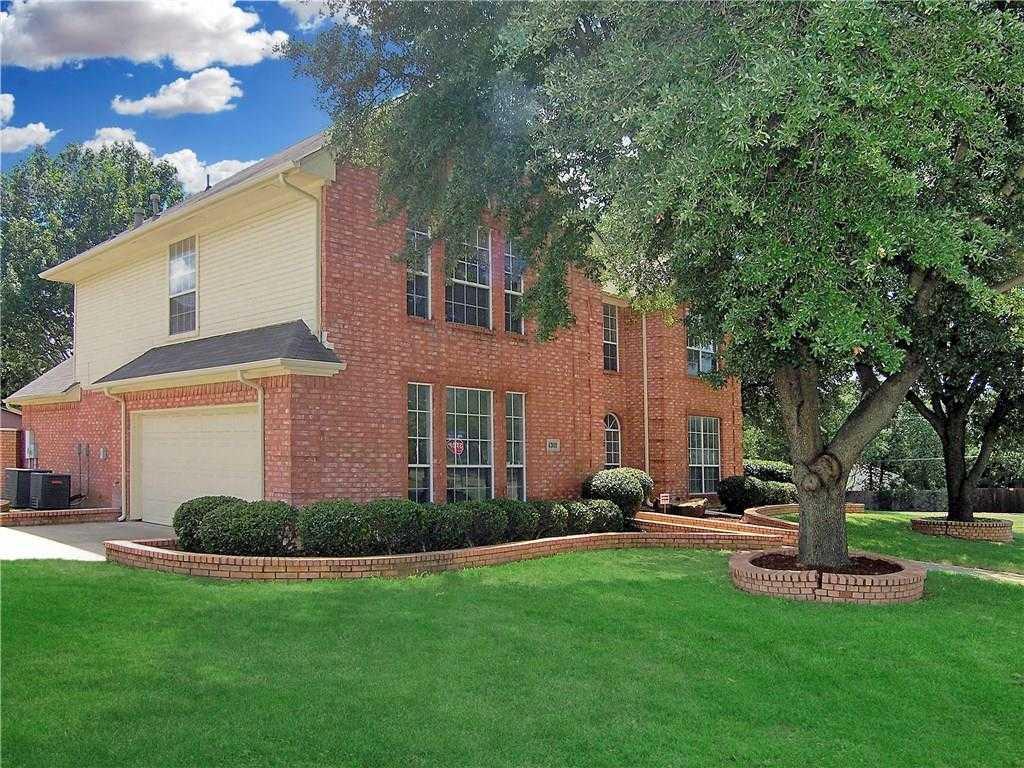 $334,000 - 4Br/4Ba -  for Sale in Vine Ridge Estates, Arlington