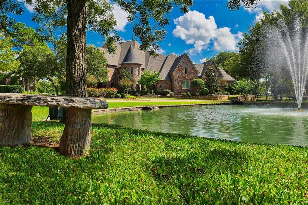 $2,998,850 - 6Br/8Ba -  for Sale in Cooper Add, Colleyville