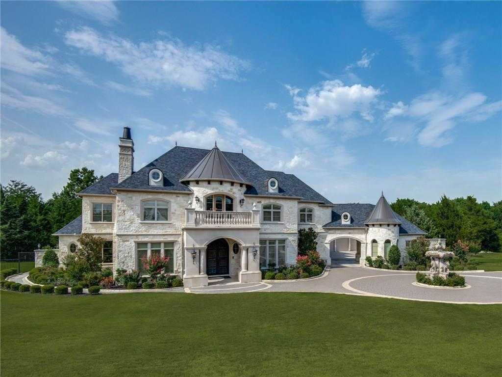 $1,900,000 - 7Br/8Ba -  for Sale in Waterstone Estates Sec I, Mckinney