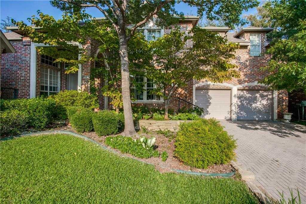 $735,000 - 3Br/3Ba -  for Sale in Churchill Pointe, Dallas