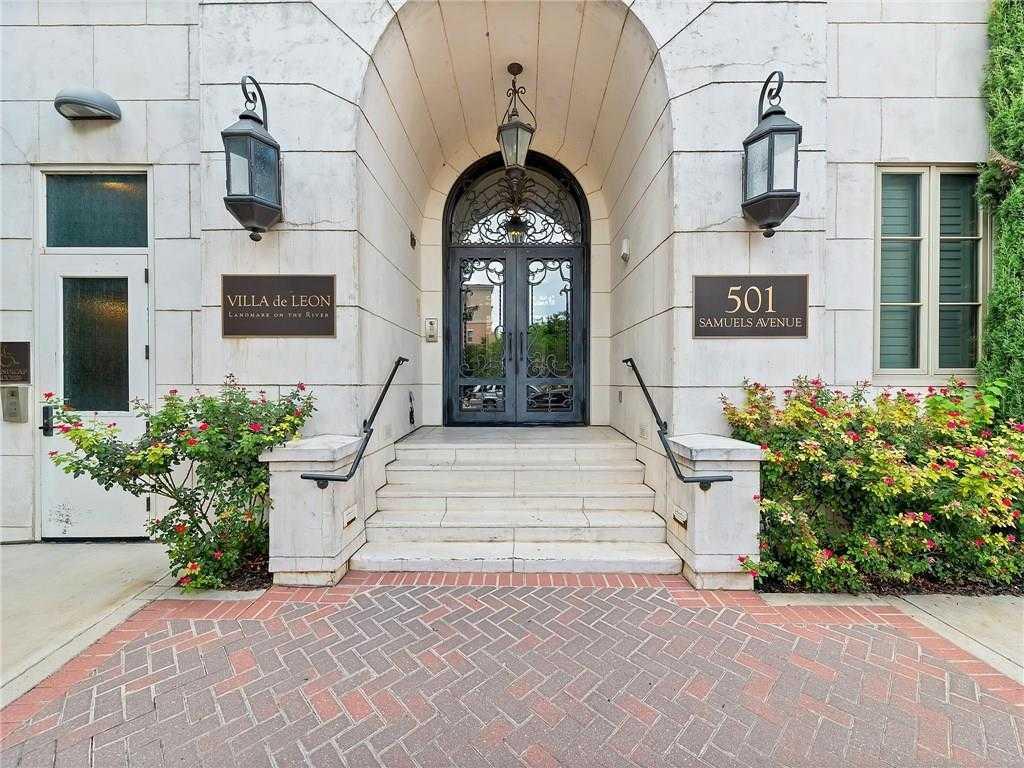 $589,000 - 2Br/3Ba -  for Sale in Villa De Leon Condo, Fort Worth