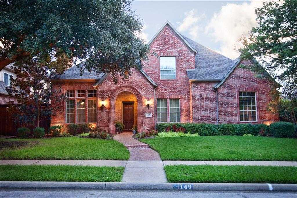 $625,000 - 5Br/5Ba -  for Sale in Chaucer Estates, Coppell