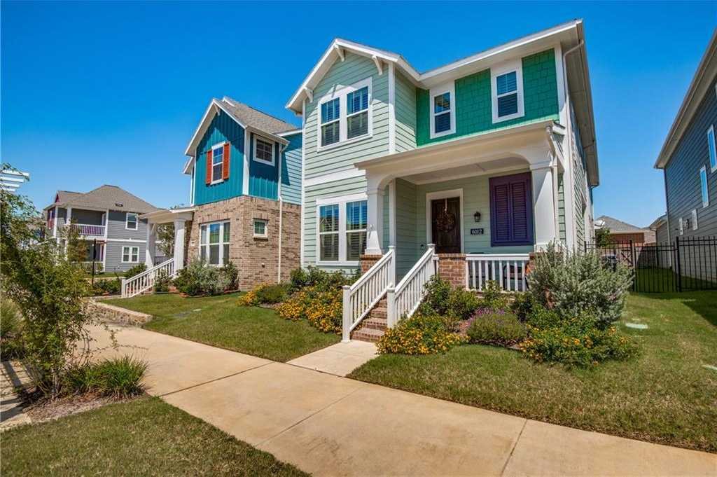 $398,000 - 3Br/3Ba -  for Sale in Hometown Canal District Ph 4, North Richland Hills