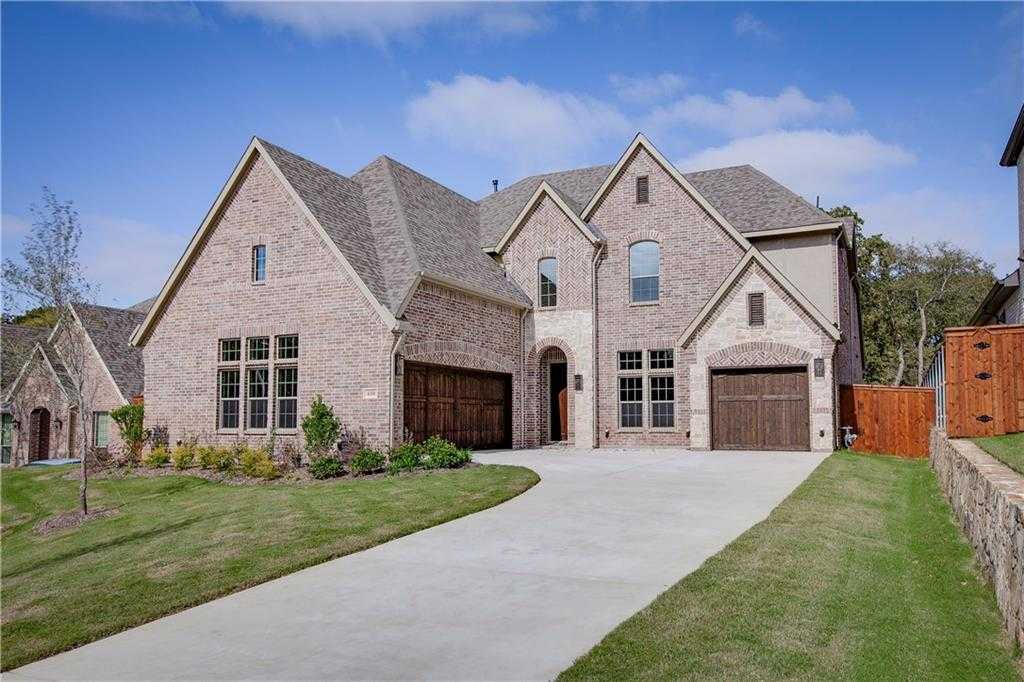 $800,000 - 4Br/4Ba -  for Sale in Nine Oaks, Coppell