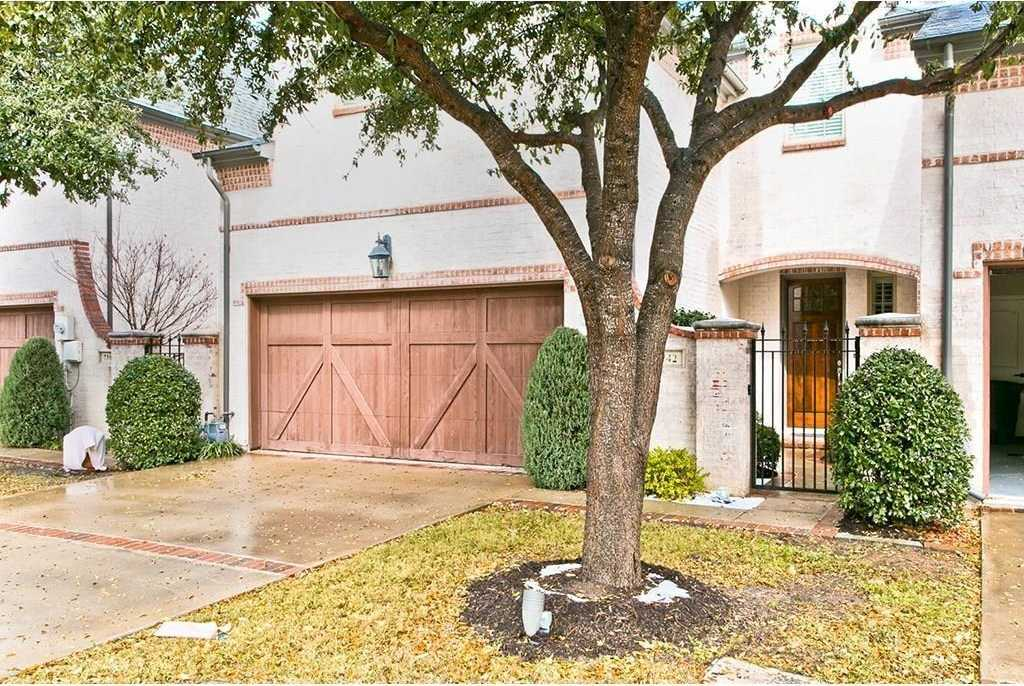 $419,000 - 3Br/4Ba -  for Sale in Villas At Lake Vista Ph 1, Coppell