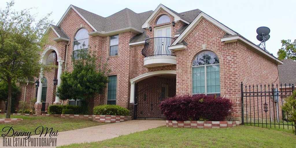 $437,500 - 4Br/4Ba -  for Sale in Highland Ridge Addition, Arlington