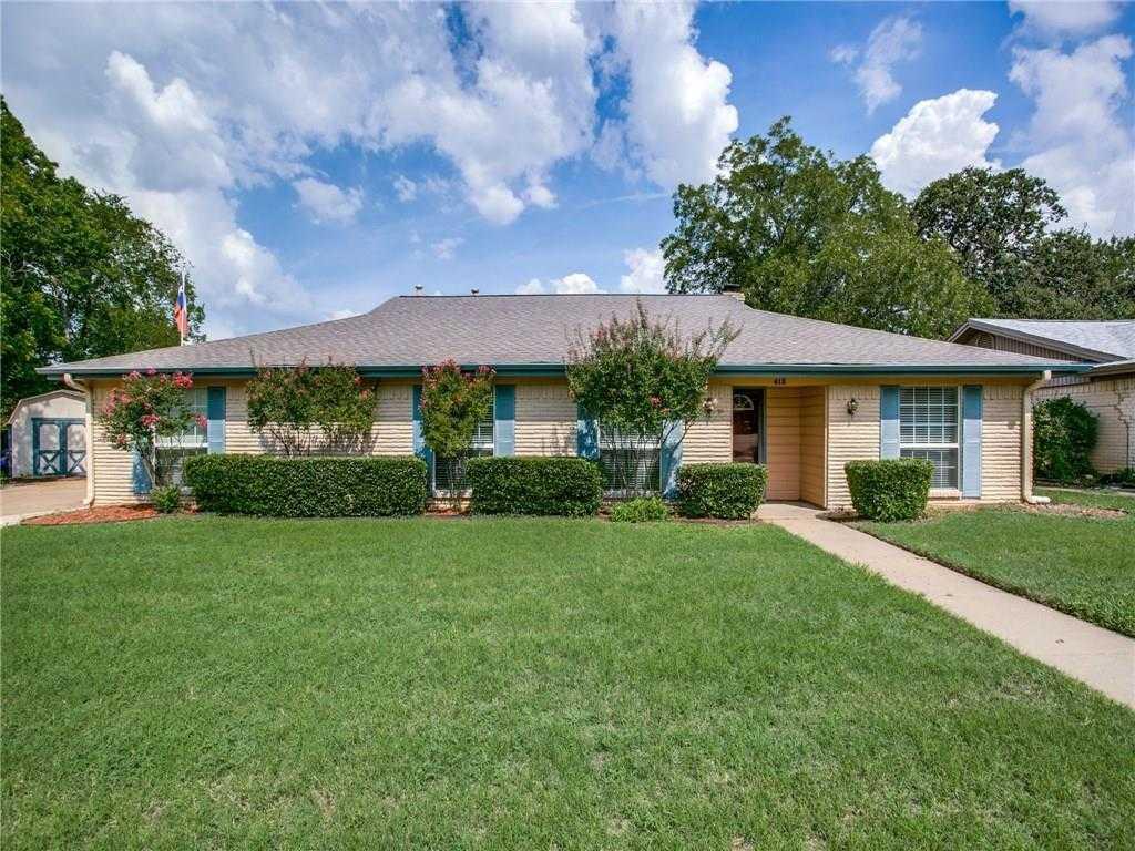 $249,900 - 4Br/3Ba -  for Sale in Hurst Hills Add, Hurst