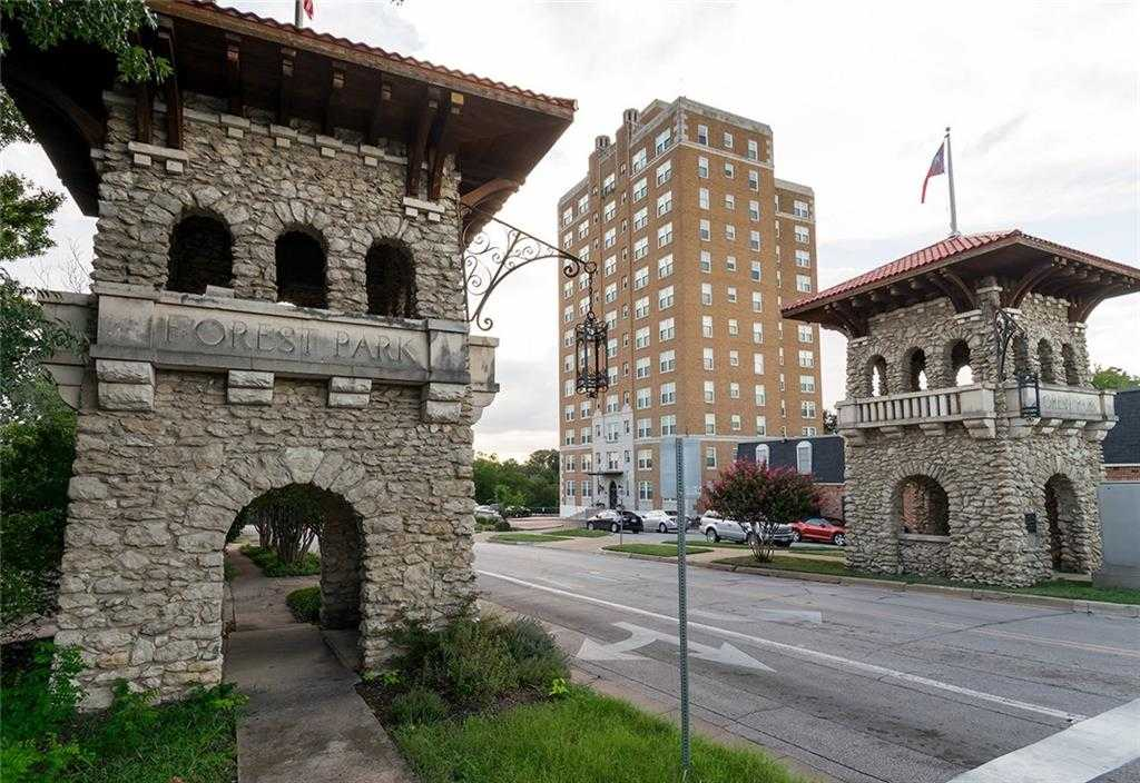 $399,000 - 3Br/2Ba -  for Sale in Forest Park Tower Condo, Fort Worth