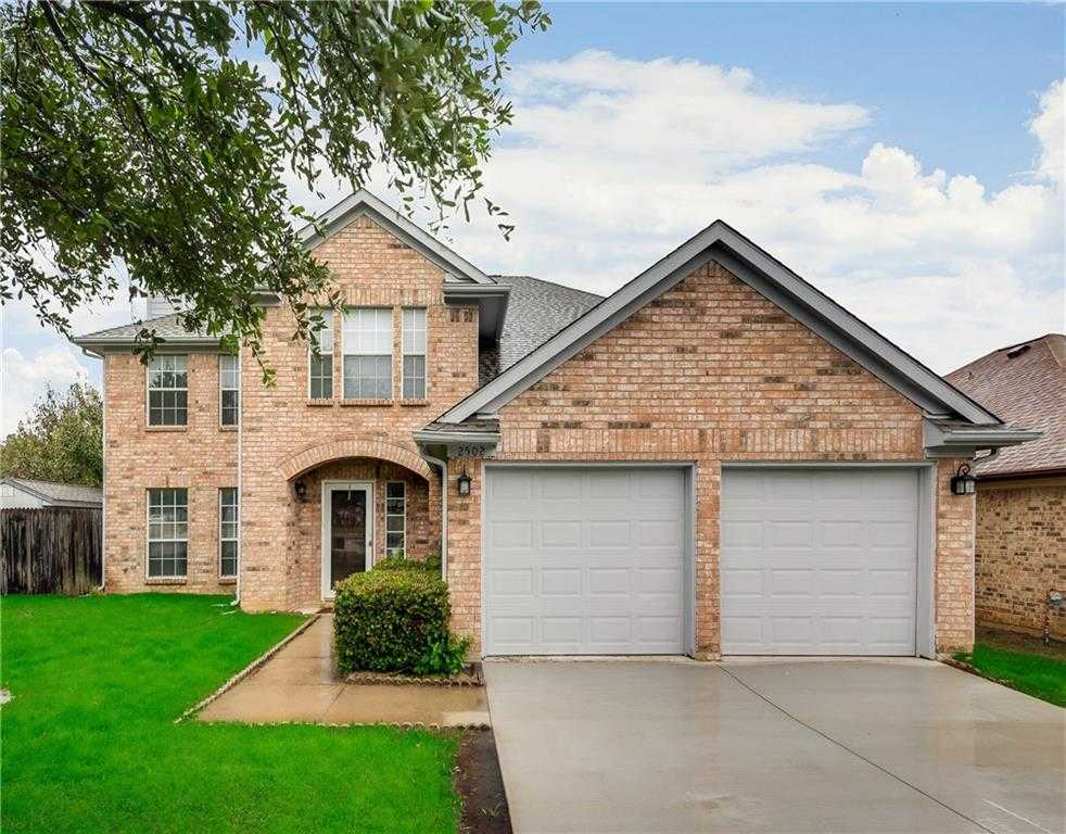 $269,900 - 3Br/2Ba -  for Sale in Westpoint Two Add, Euless