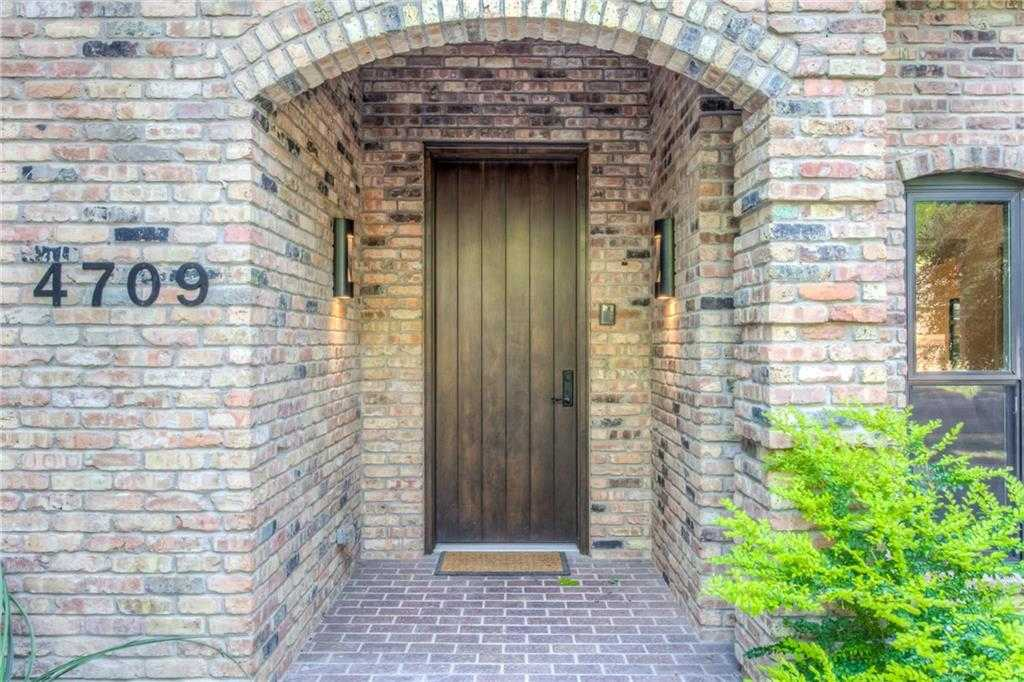 $768,000 - 3Br/3Ba -  for Sale in Overton Woods, Fort Worth