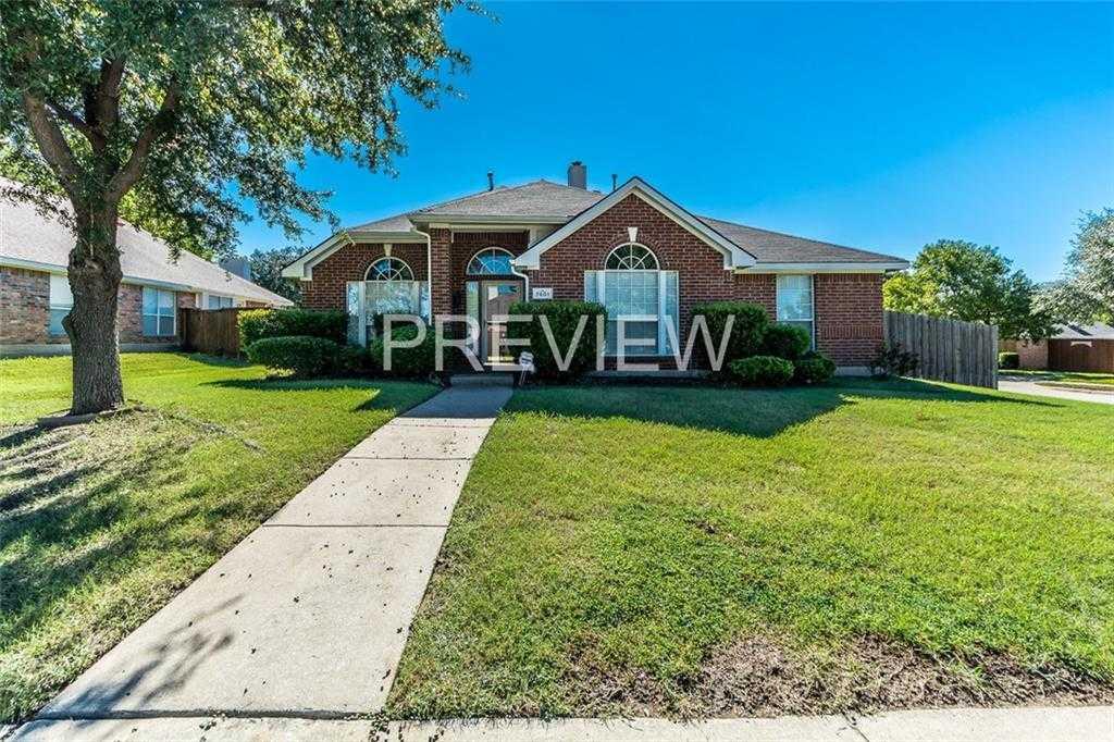 $310,000 - 4Br/2Ba -  for Sale in Oakbrook Park Estates Ph I, Frisco
