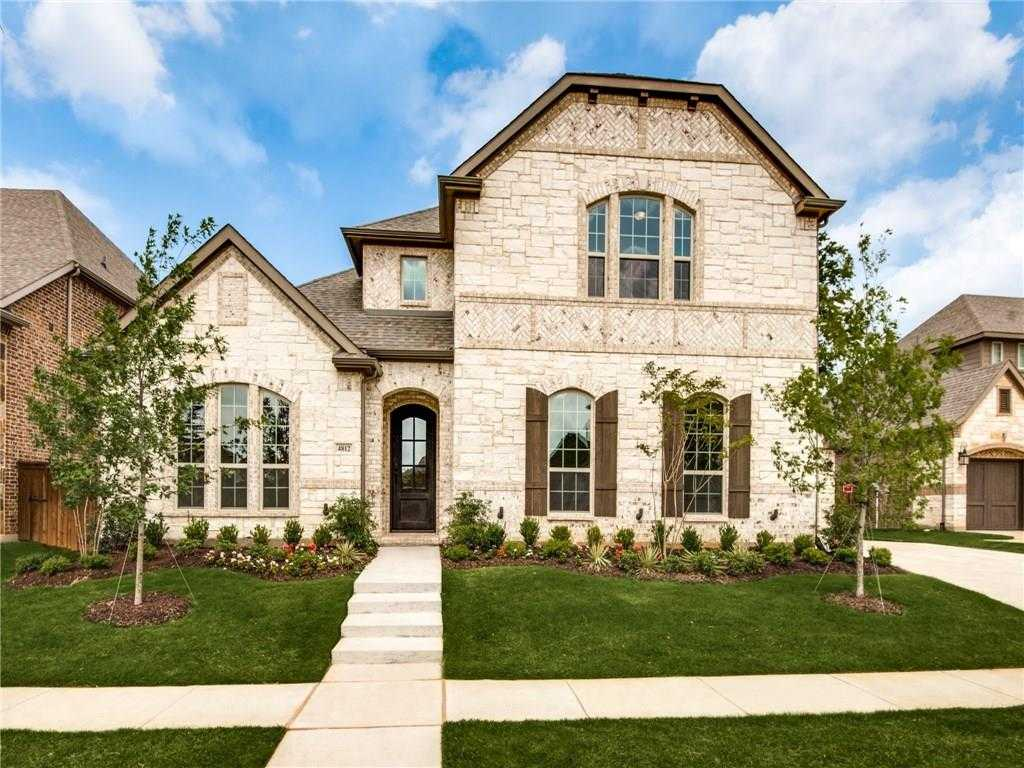 $860,000 - 4Br/4Ba -  for Sale in Creekside At Colleyville, Colleyville
