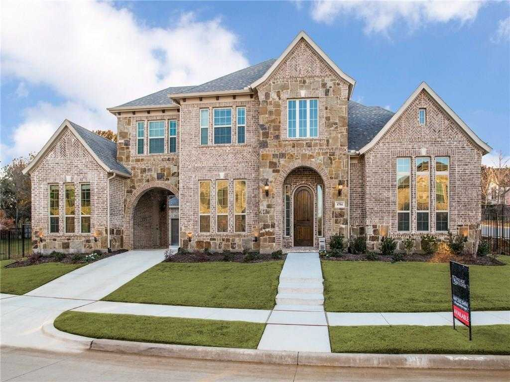 $799,000 - 4Br/4Ba -  for Sale in Creekside At Colleyville, Colleyville