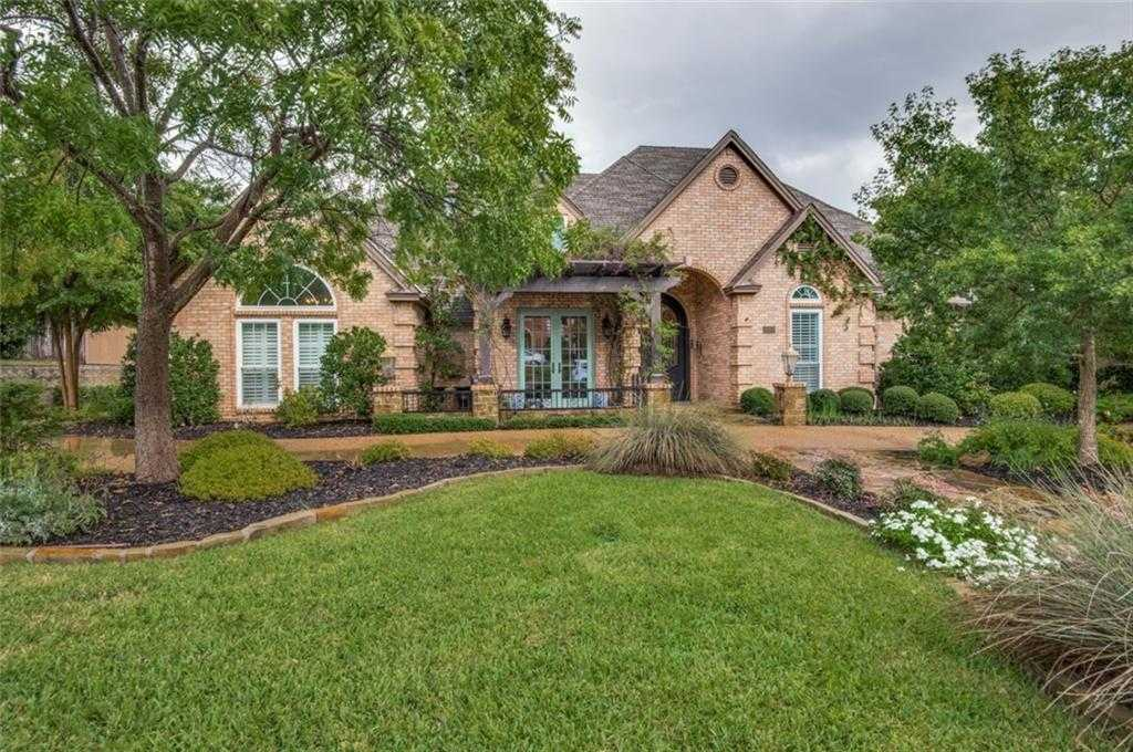$879,000 - 4Br/4Ba -  for Sale in Brook Meadows Add, Colleyville