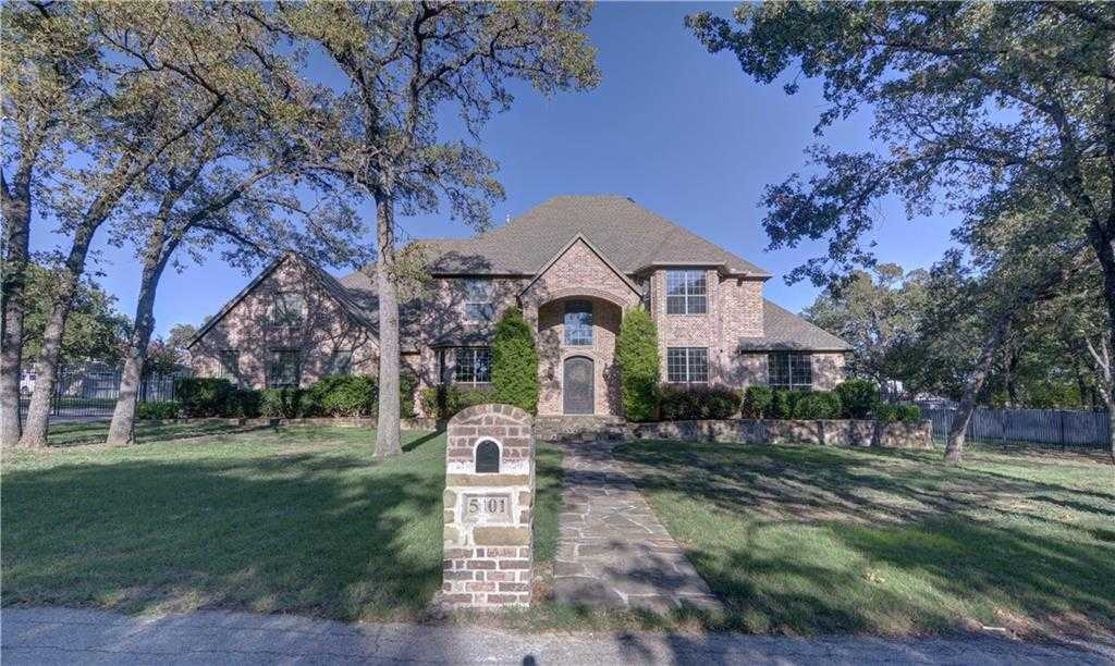 $899,000 - 4Br/6Ba -  for Sale in Nolan Add, Colleyville