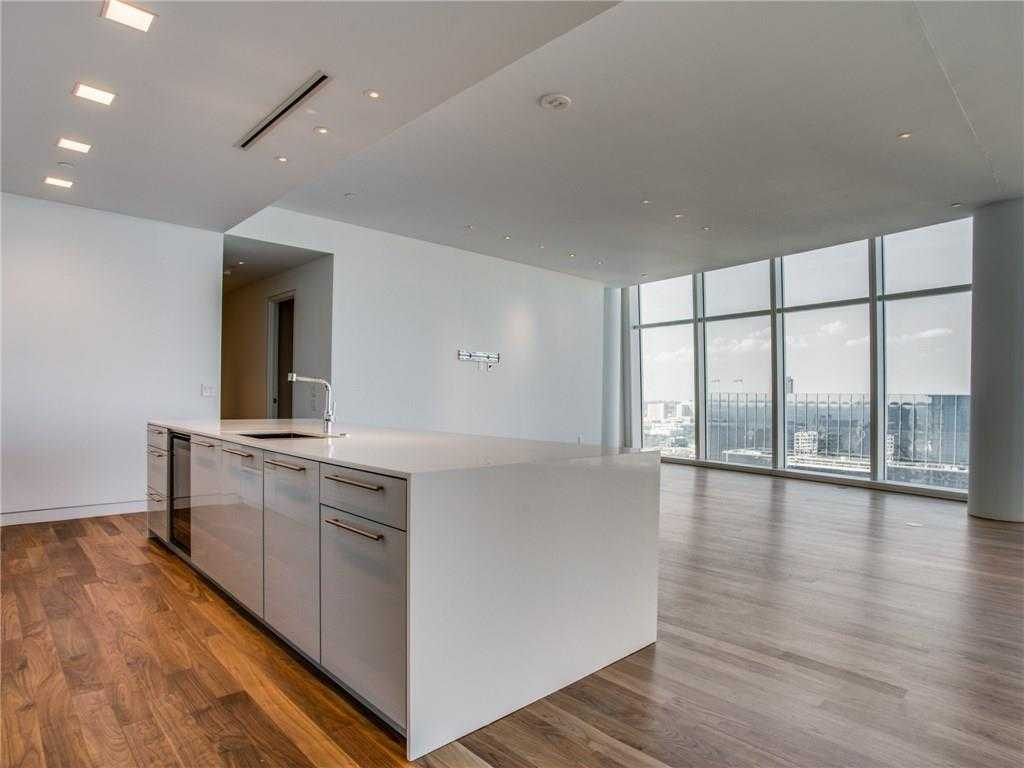 $2,250,000 - 3Br/3Ba -  for Sale in Museum Tower Condo, Dallas