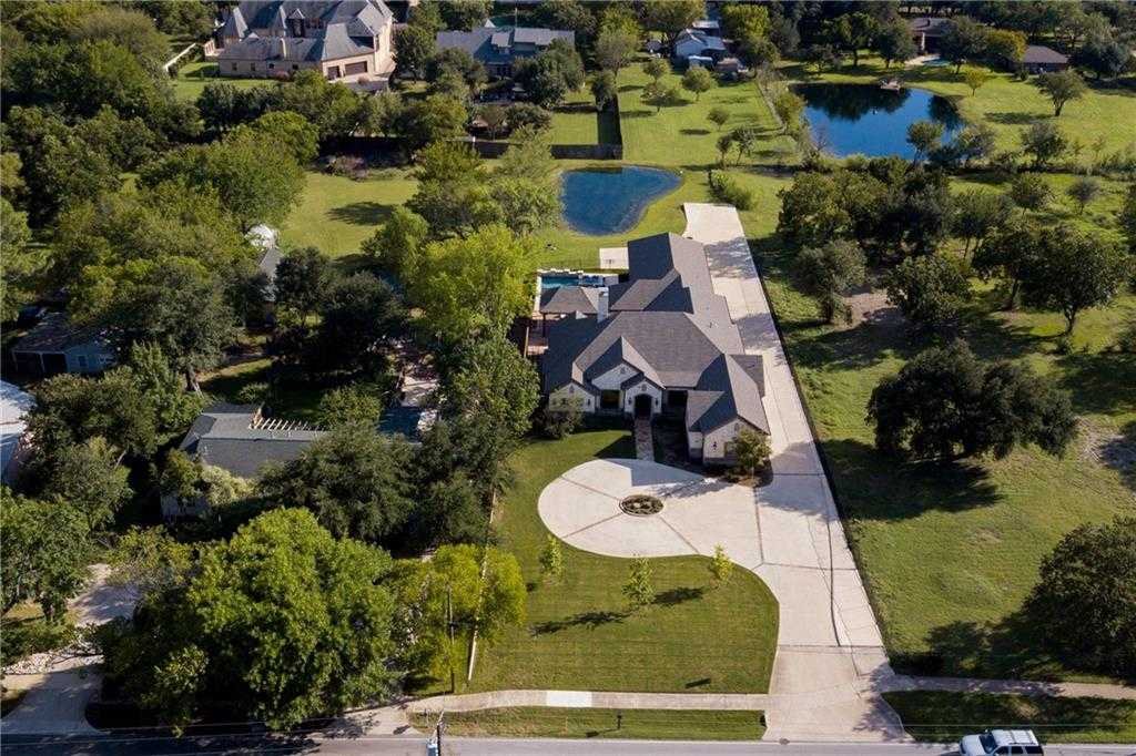 $975,000 - 4Br/5Ba -  for Sale in Abrams & Hawkins Add, Colleyville