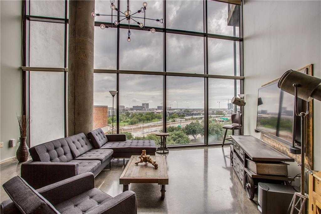 $489,999 - 2Br/2Ba -  for Sale in 588 Condos, Dallas
