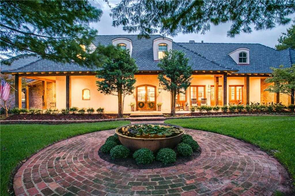 $2,590,000 - 5Br/8Ba -  for Sale in Carter Ph 02, Coppell