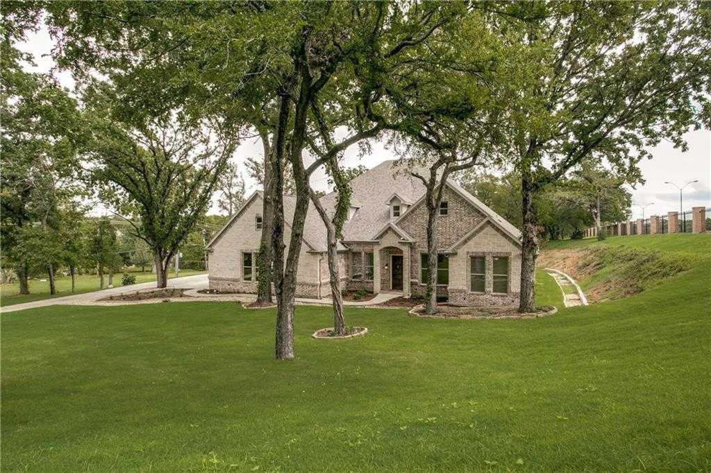 $799,995 - 5Br/6Ba -  for Sale in River Bend Estates, Fort Worth