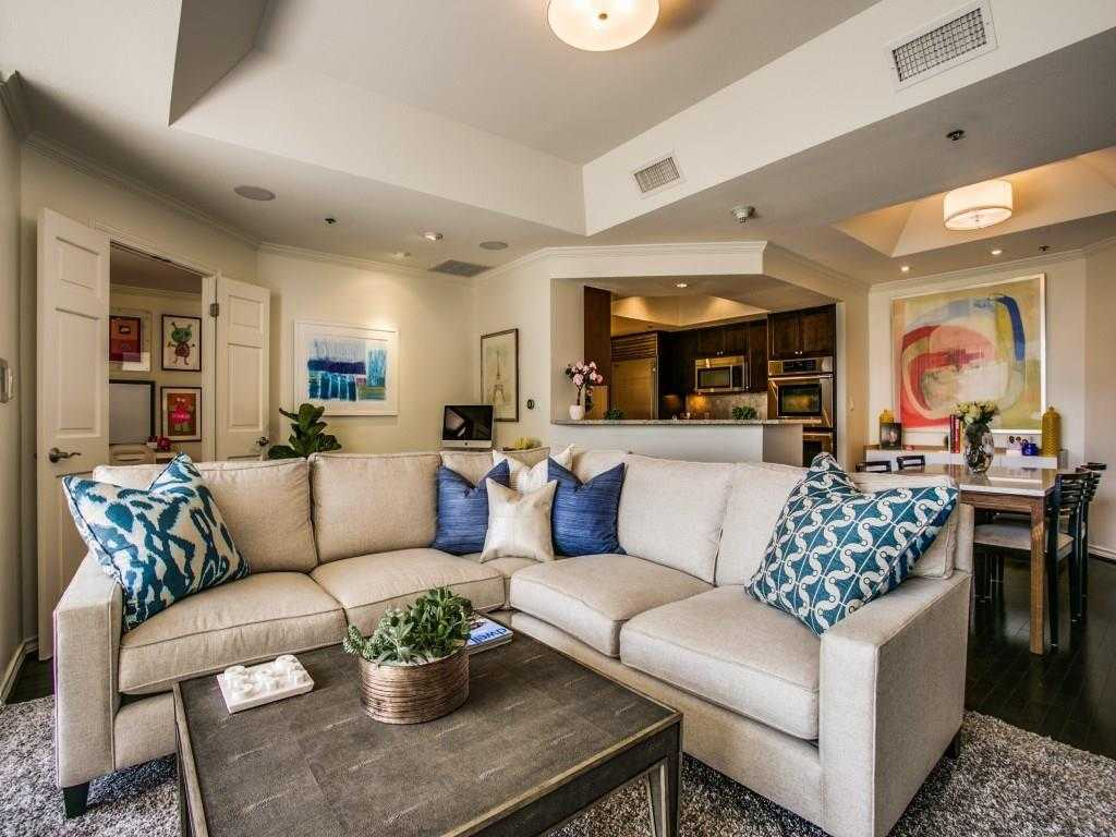 $419,000 - 2Br/2Ba -  for Sale in Shelton Condo, Dallas