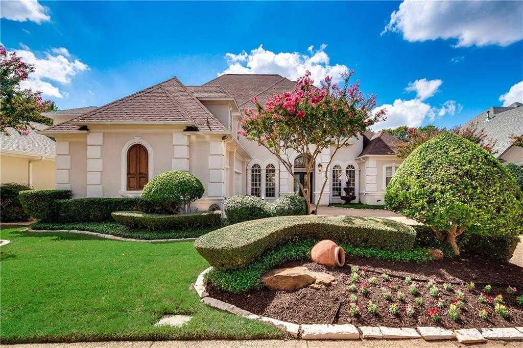 $795,000 - 5Br/4Ba -  for Sale in Lakewood Estates, Colleyville