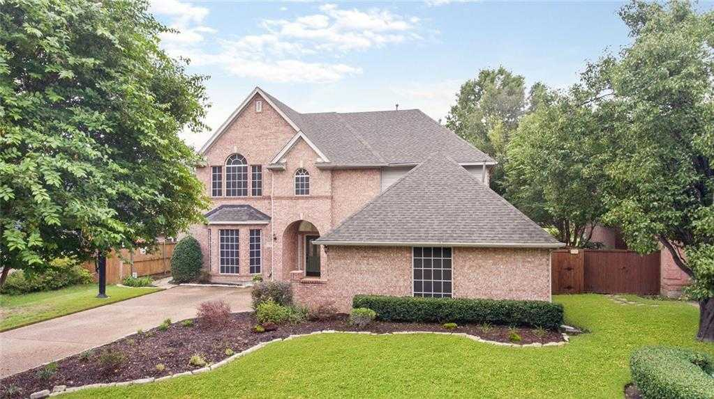 $439,000 - 4Br/3Ba -  for Sale in Eagle Point Vlg-riverchase, Coppell