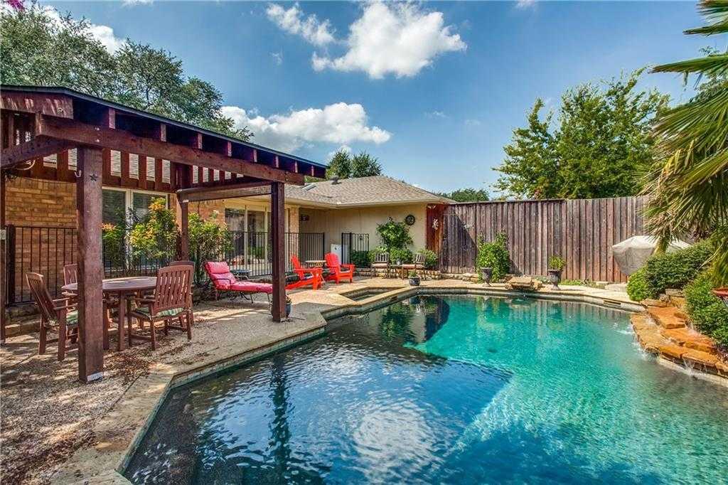 $379,900 - 5Br/4Ba -  for Sale in Richland Park Sec 02, Richardson
