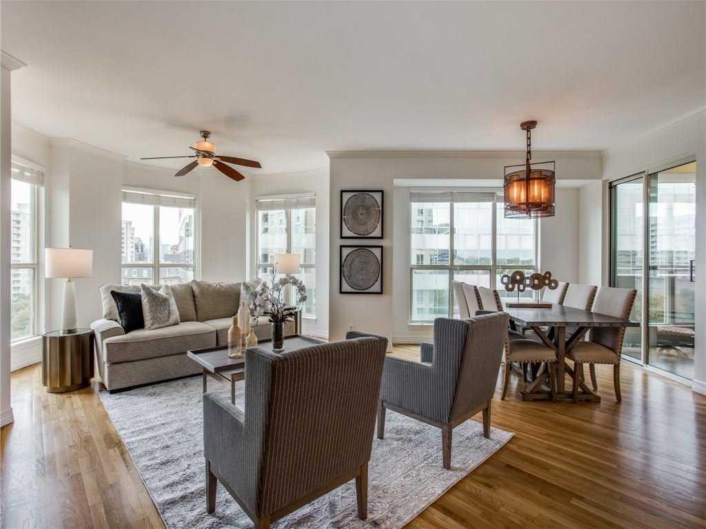 $665,000 - 2Br/2Ba -  for Sale in Mayfair Turtle Creek Condos, Dallas