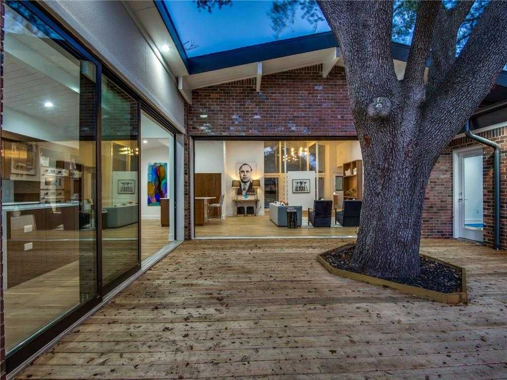 $1,725,000   5Br/7Ba   For Sale In Melshire Estates, Dallas