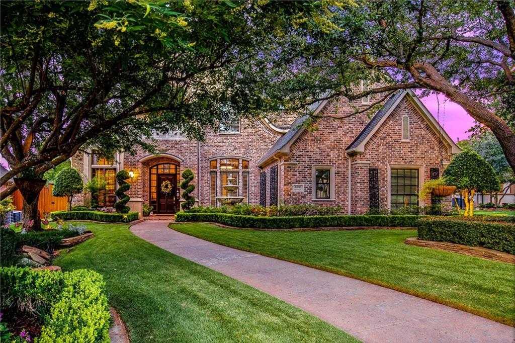 $1,100,000 - 4Br/5Ba -  for Sale in Starwood Ph One Villas Of Star Ridge Village, Frisco