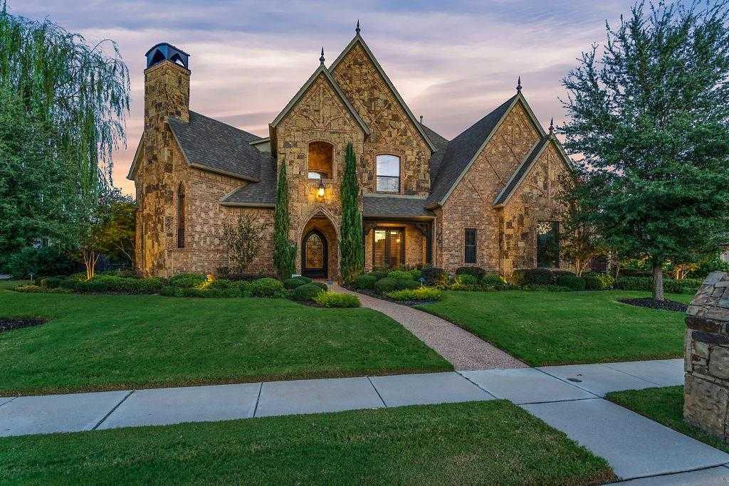 $825,000 - 4Br/4Ba -  for Sale in Providence Grove, Keller