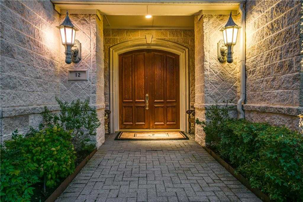 $990,000 - 5Br/4Ba -  for Sale in Downs Of Hillcrest Ph 1a, Dallas