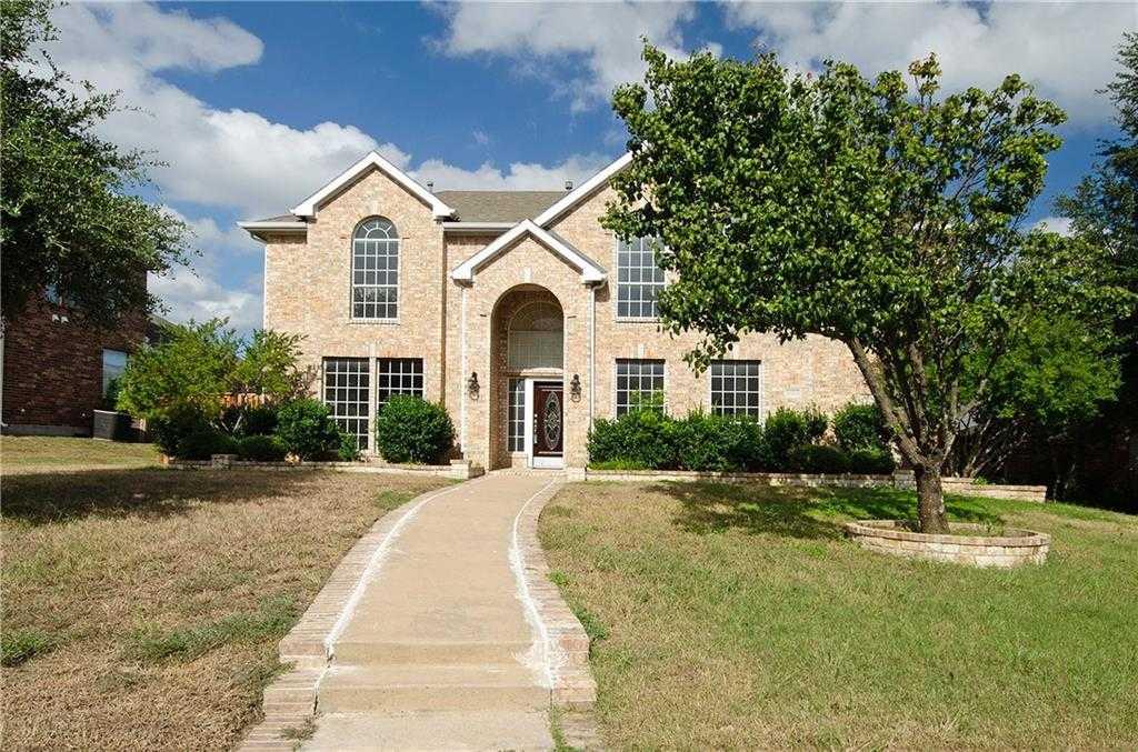 $449,000 - 5Br/4Ba -  for Sale in Creek Hollow Estates Ph Iii, Richardson