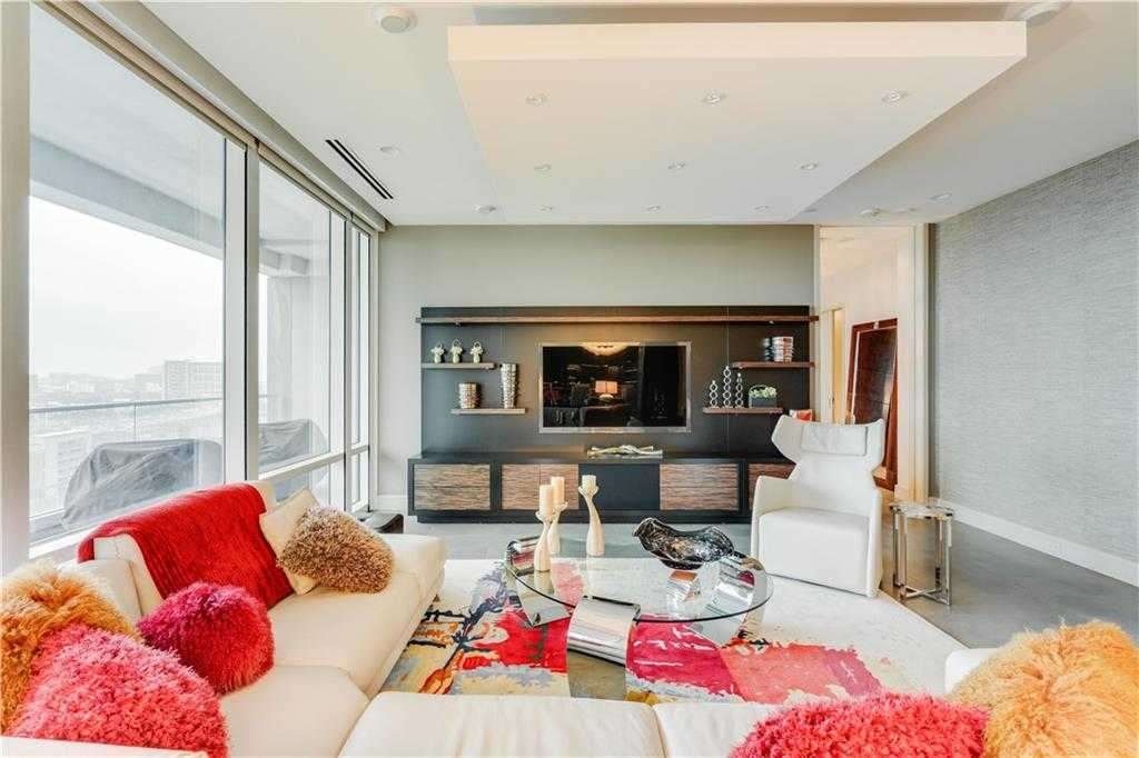 $1,149,900 - 3Br/3Ba -  for Sale in South Tower Residences, Dallas