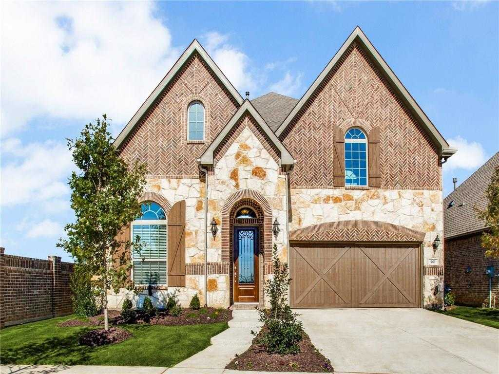$520,000 - 4Br/5Ba -  for Sale in Estates At Bear Creek, Euless