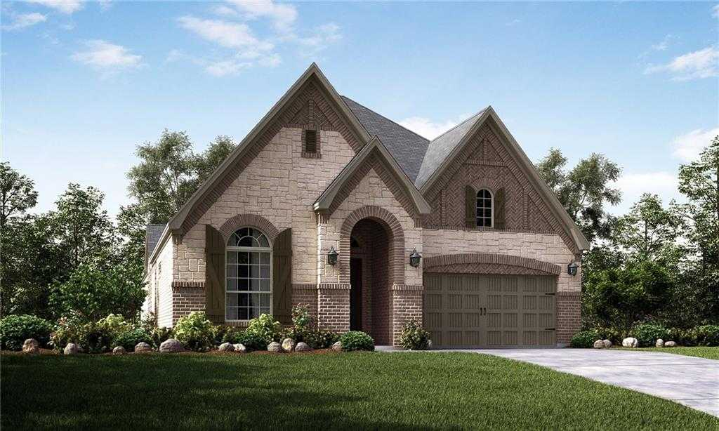 $430,000 - 3Br/3Ba -  for Sale in Estates At Bear Creek, Euless