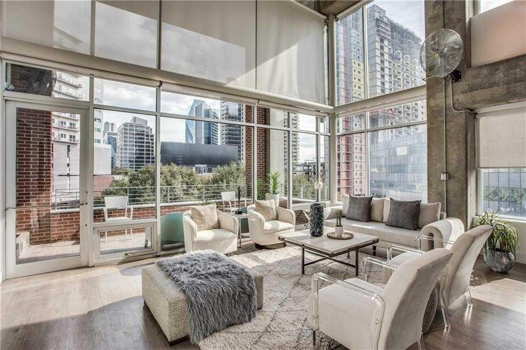 $975,000 - 2Br/2Ba -  for Sale in Cedar Spgs 2011, Dallas