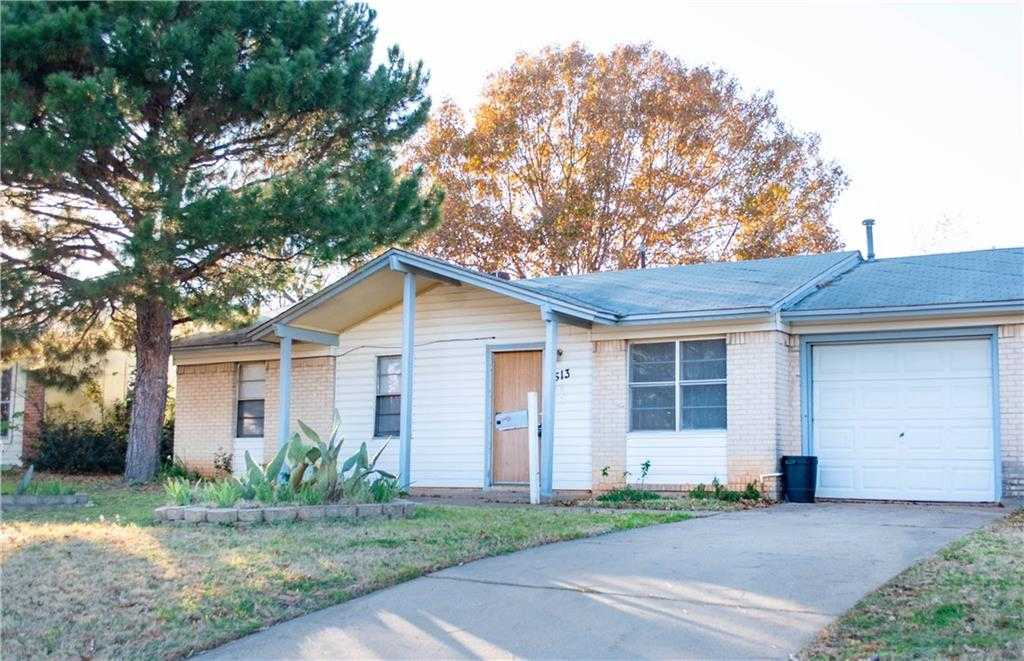 $1,250 - 3Br/1Ba -  for Sale in Midway Park Add, Euless