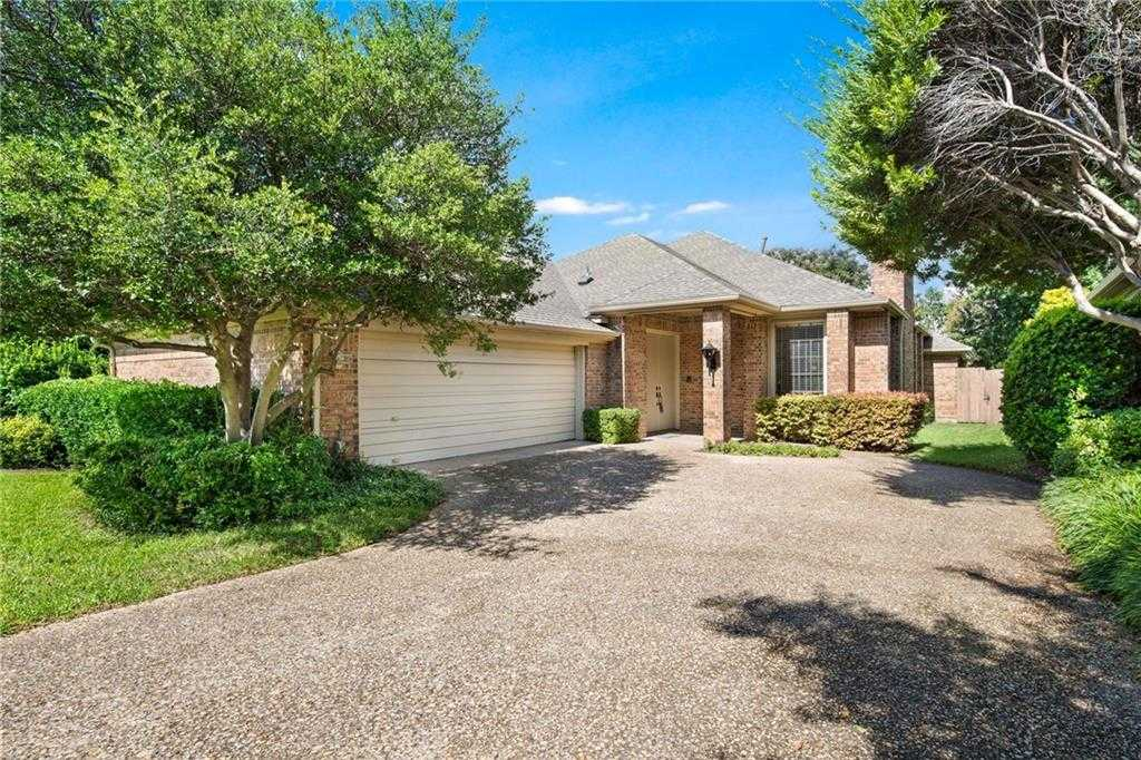 $495,000 - 3Br/3Ba -  for Sale in Oaks North, Addison