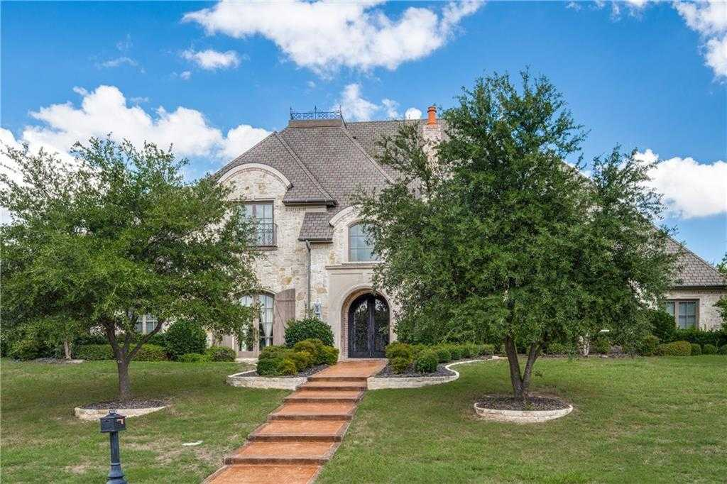 $1,550,000 - 5Br/7Ba -  for Sale in Kings Lake, Mckinney