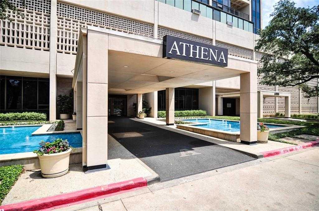 $350,000 - 2Br/2Ba -  for Sale in Athena Condo, Dallas