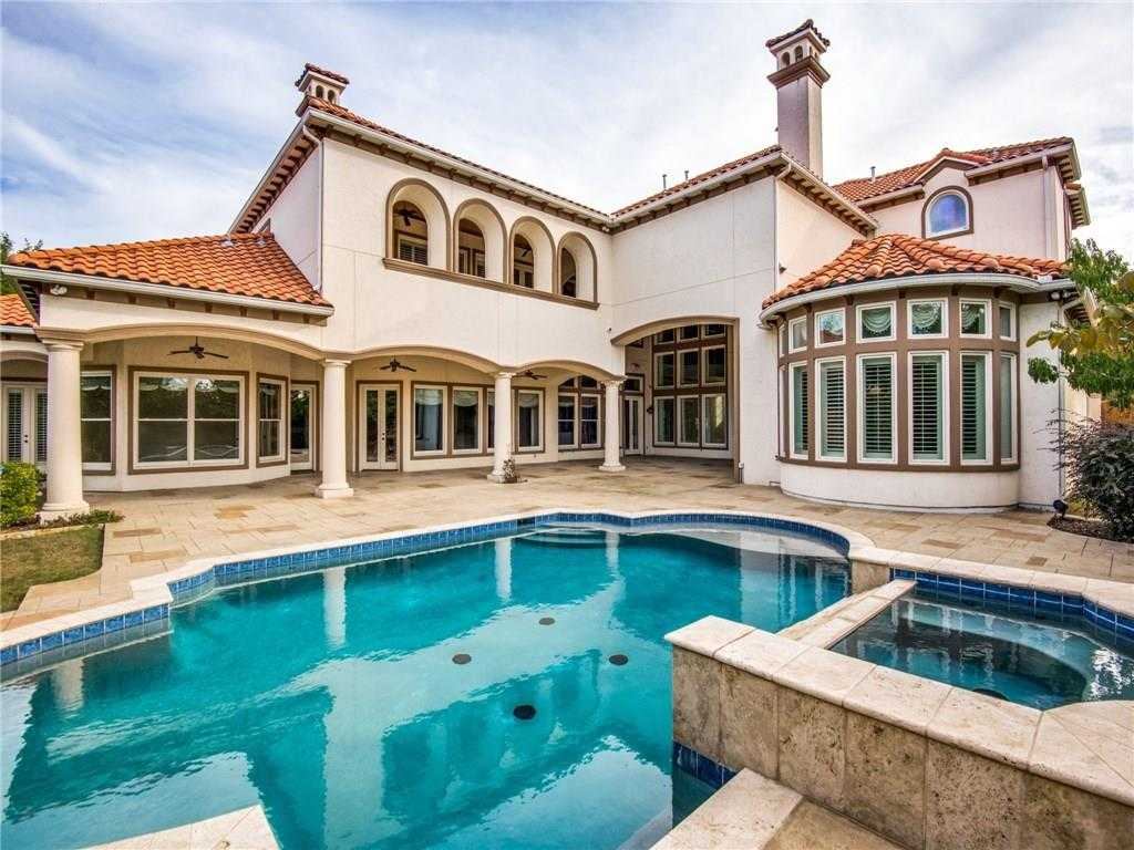$1,899,900 - 5Br/7Ba -  for Sale in Chapel Creek Ph 2a, Frisco