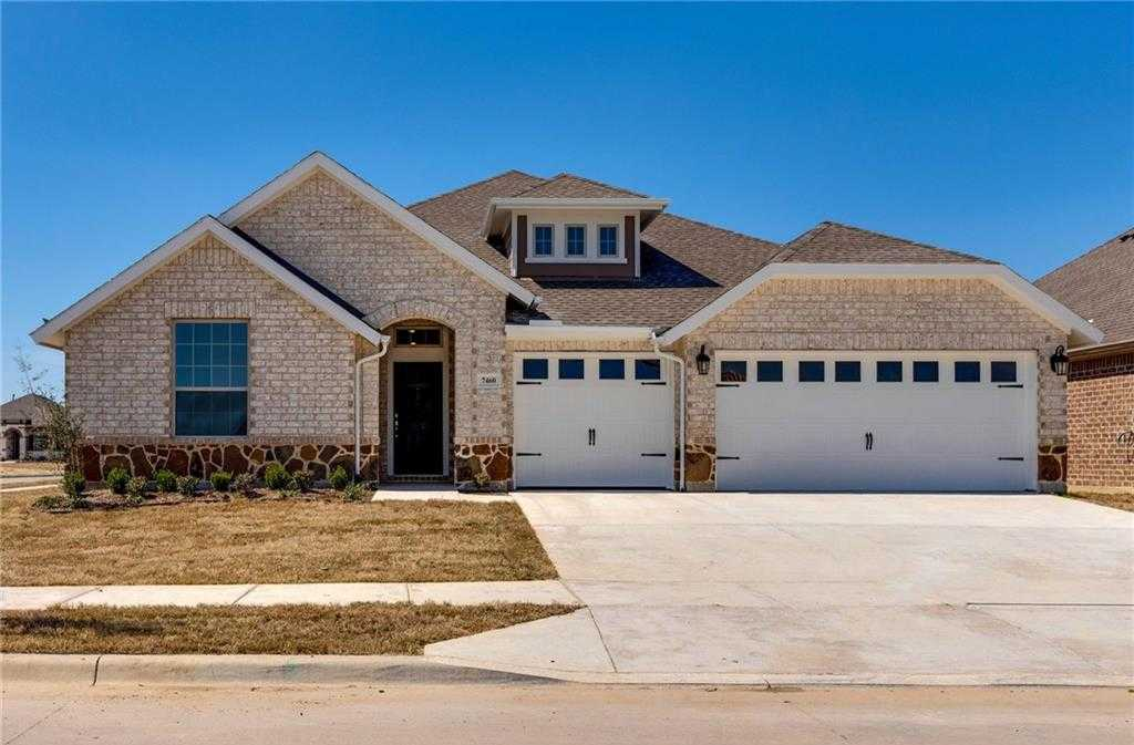 $377,098 - 4Br/3Ba -  for Sale in Tavolo Park, Fort Worth