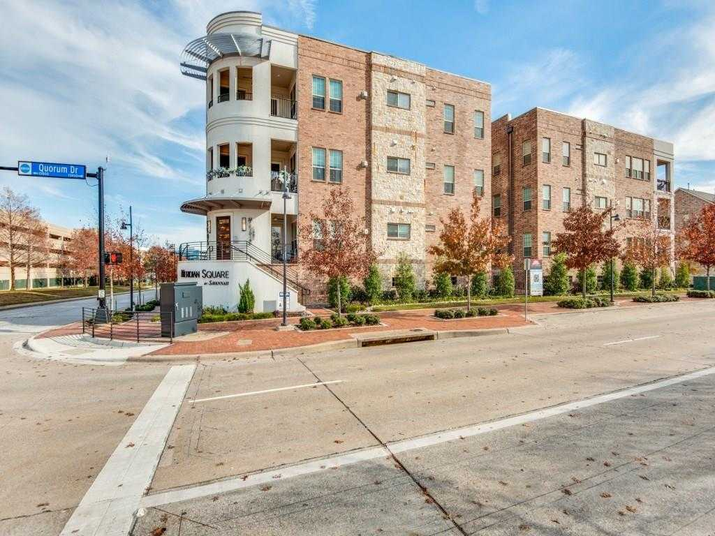 $515,000 - 3Br/3Ba -  for Sale in Meridian Square Condominiums #102, Addison
