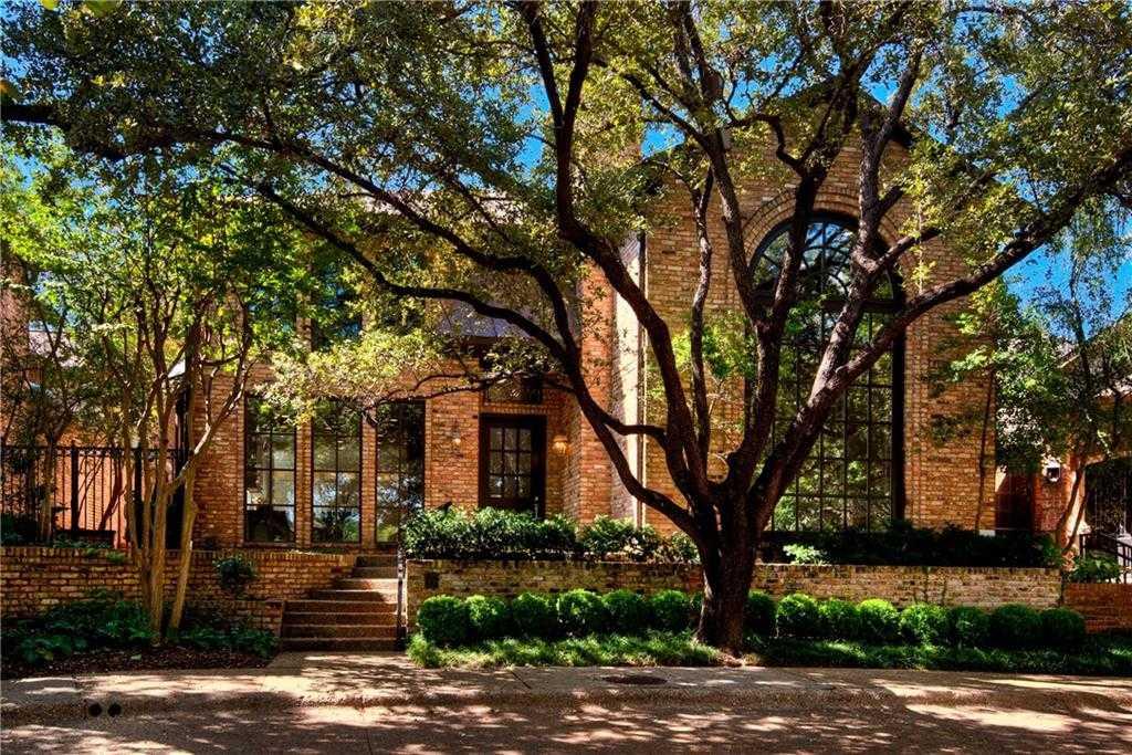 $1,330,000 - 4Br/5Ba -  for Sale in Glen Lakes 02 Rev, Dallas