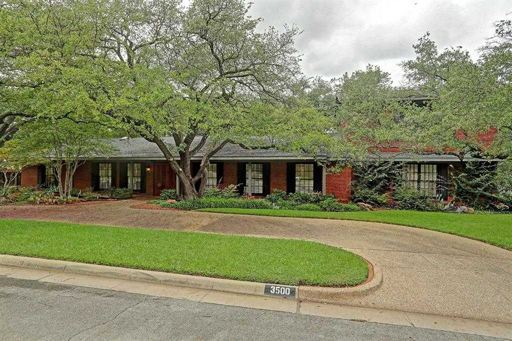 $780,000 - 4Br/5Ba -  for Sale in Overton Park, Fort Worth