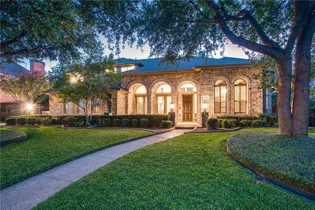 $689,900 - 4Br/4Ba -  for Sale in Estates Of Cambridge Manor, Coppell