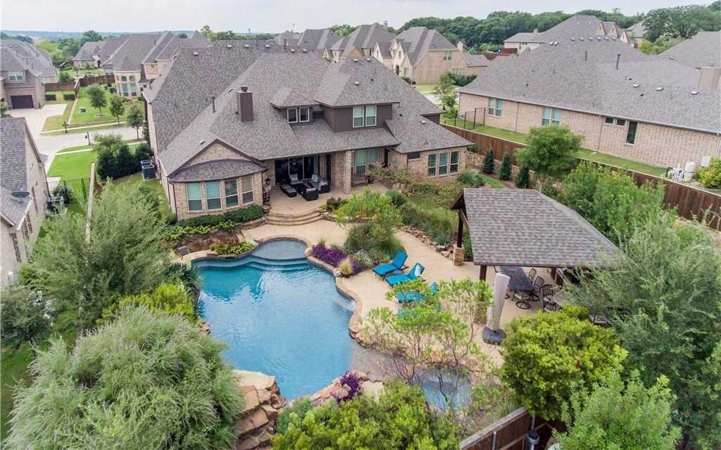 $897,500 - 5Br/6Ba -  for Sale in Bridgewood Estates, Keller