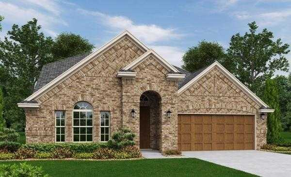 $424,900 - 3Br/4Ba -  for Sale in Dominion At Bear Creek, Euless